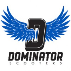 dominator-scooters-logo