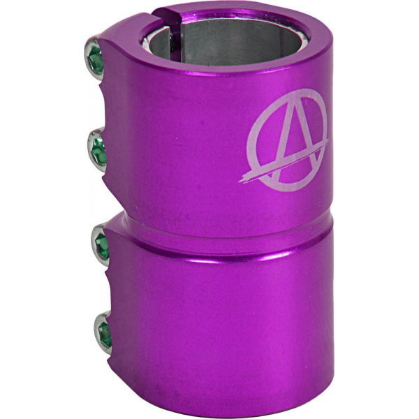 Apex V3 SCS Clamp Purple