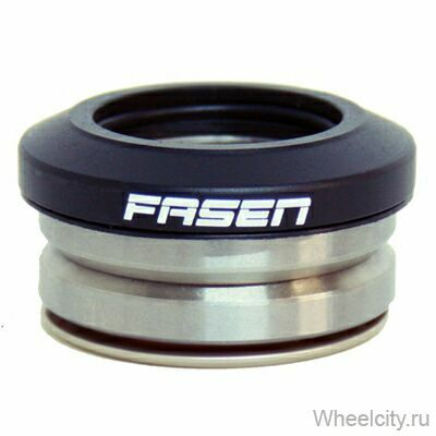 Рулевая Fasen Integrated Headset Black