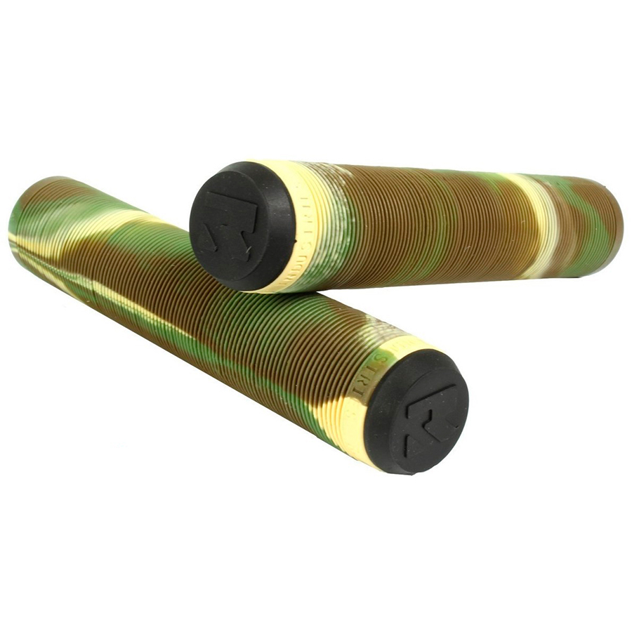 Грипсы Root Industries AIR Mix Grips Camo