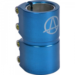 Apex V3 SCS Clamp Blue