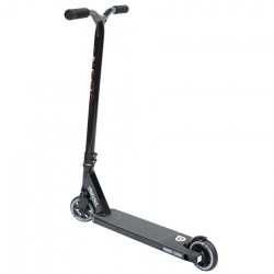 District C-Series C050 Complete Scooter - BlackBlack-3