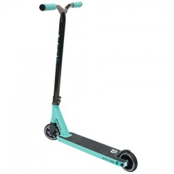 District C-Series C050 Complete Scooter - MintBlack-3