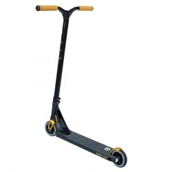 District C-Series C253 Complete Scooter - BlackG-2