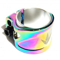 Хомут Blunt 2 Bolt Clamp Neochrome