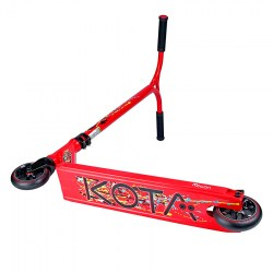 Cамокат Kota Recon Complete Scooter Red
