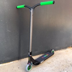 Custom Scooter Northern Lights V2