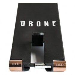 Дека Drone Icon Cubed 3 Deck 22 Matte Black