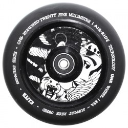 Колесо Elite X Supreme Air Ride Black 125mm