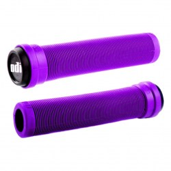 Грипсы ODI Soft Longneck 135mm / Purple