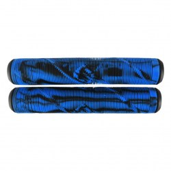 Грипсы Striker Scooter Grips Black/Blue