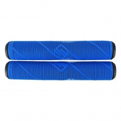 Грипсы Striker Scooter Grips/Blue