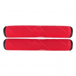 Грипсы Striker Scooter Grips/Red
