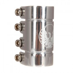 Хомут Phoenix Smooth SCS Clamp Polished