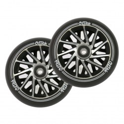 Колеса Aztek Ermine Wheels Black