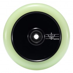 Кoлесо Blunt Hollow Core 110 Glow