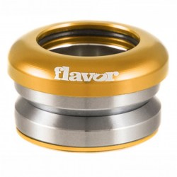 Рулевая Flavor Integrated Headset Gold
