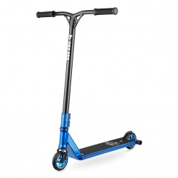Самокат FoxPro Big Boy 5.0 2019 Black/Blue