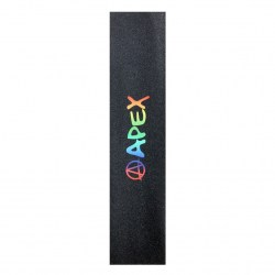 Шкурка Apex Rainbow Grip Tape