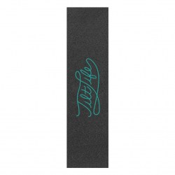 Шкурка Tilt Capped Script Griptape Nautical Teal