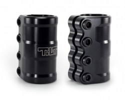 Хомут SCS Tilt Arc LT Black