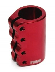 UrbanArtt Primo Mini SCS Clamp Red