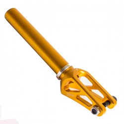 Вилка Drone Majesty V2 Fork 120mm Gold