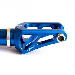 Вилка Drone Majesty V2 Fork Blue