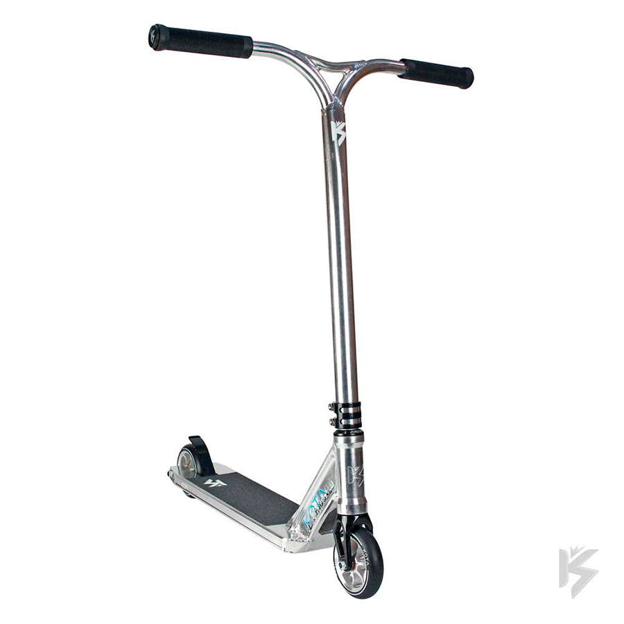 Самокат Kota Icon Complete Scooter Greysilver